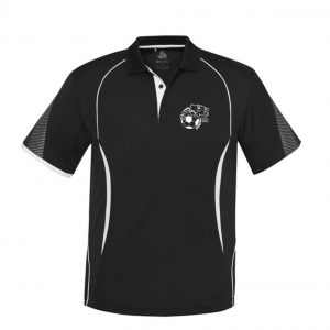 BNUSC POLO Front