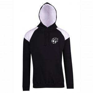 BNUSC hoodie Front